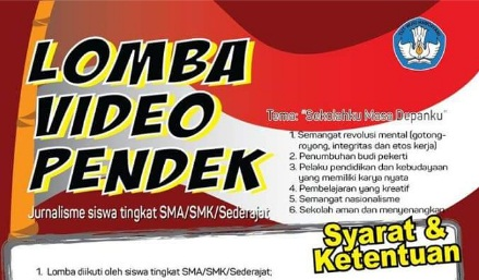 Lomba Video Pendek