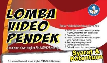 Lomba Video Pendek