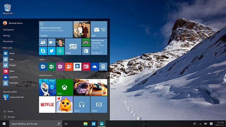 Fine-supporto-Versione-1507-Windows-10