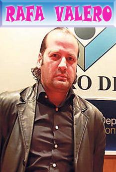e5b41a8506134 Rafa es uno de esos periodistas que recordamos de toda la vida