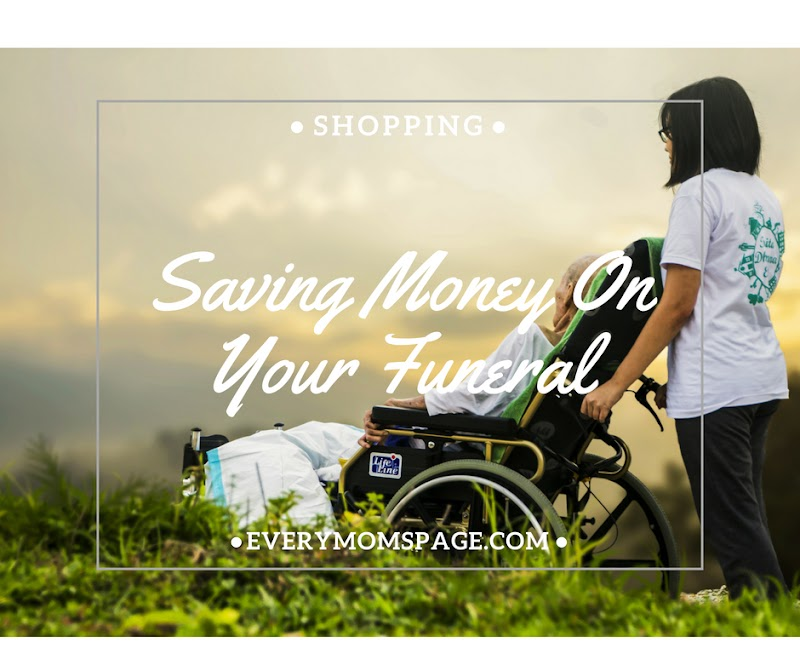 Saving Money On Your Funeral