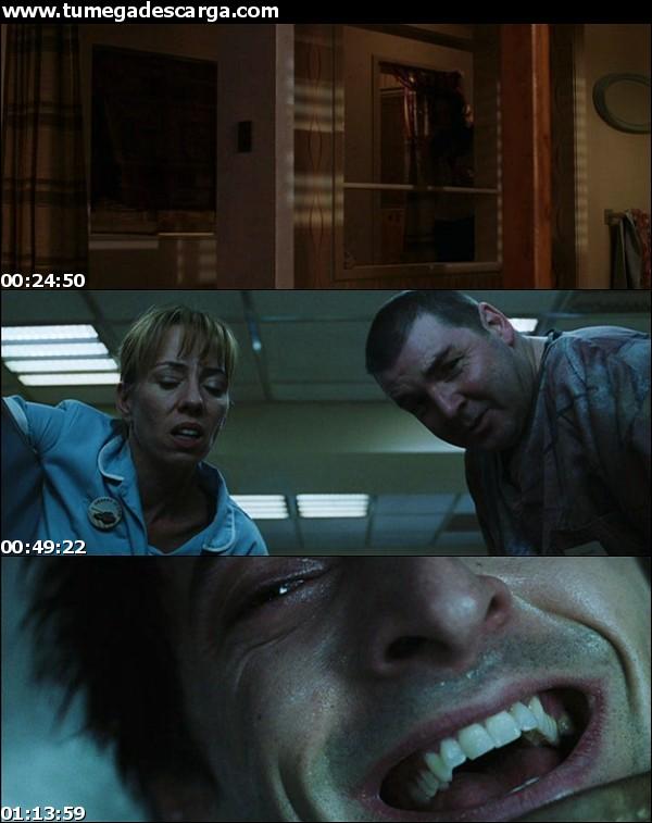 Regresiones de un hombre muerto (2005)