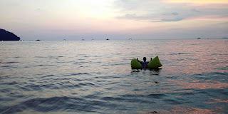 Pulau temajo Mempawah 4