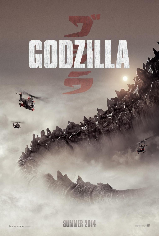 Nonton Film Godzilla (2014)