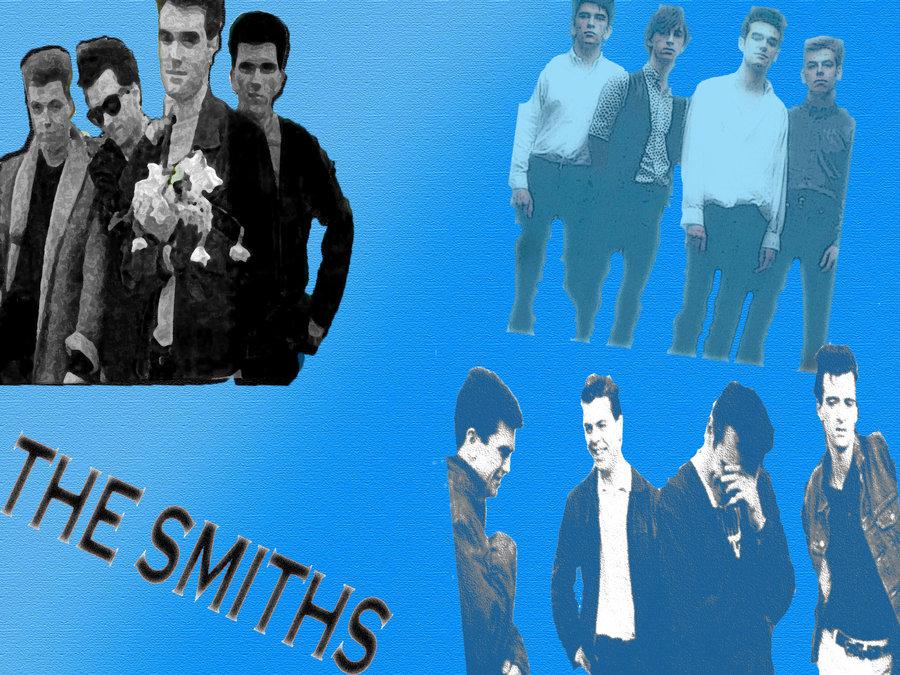 the smiths lyric wallpaper - photo #5