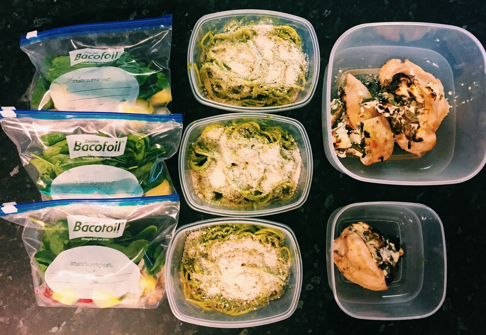 Cheap Student Meal Prep