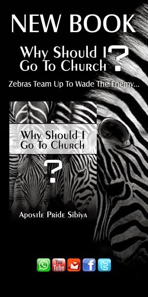 Why Shhould I Go To Church?