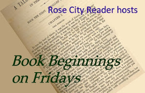 Book Beginnings - Every Friday