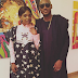 FASHION: Annie and 2face Idibia Debut Agbada!