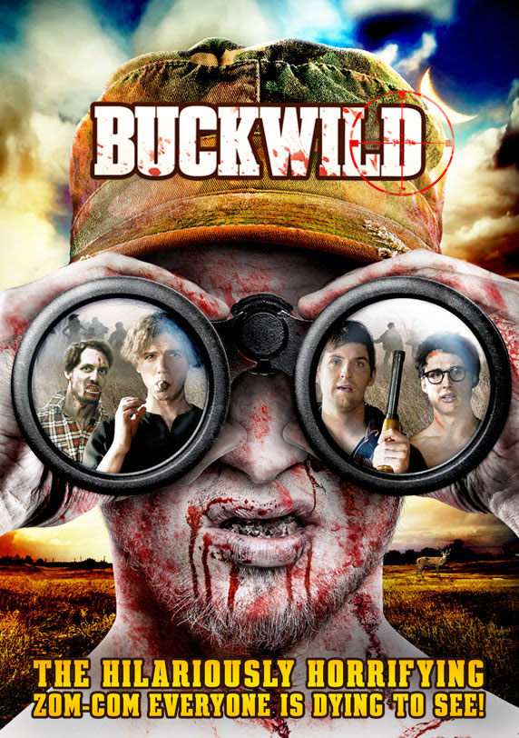 Buck Wild (2013) ταινιες online seires oipeirates greek subs