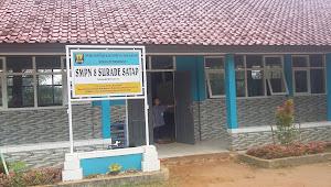 SMPN 8 Surade Satu atap Membutuhkan Sarana Olahraga dan Pemagaran