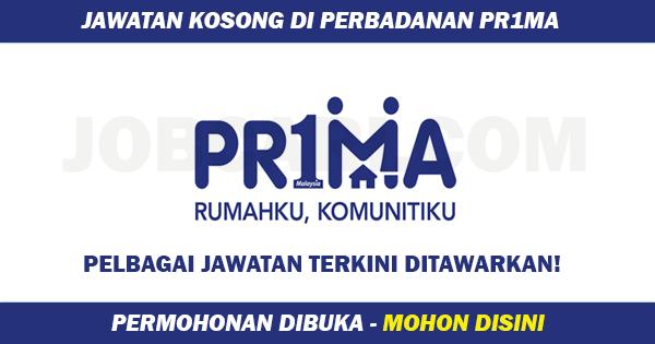 PR1MA PRIMA