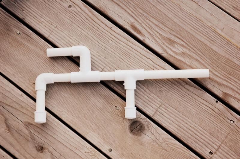 Restlessrisa Marshmallow Gun