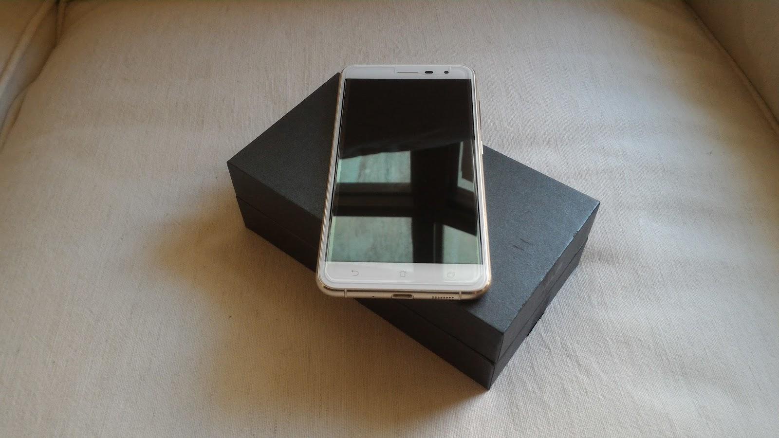 P 20170126 162018 - [開箱] 平價奢華 Zenfone 3 ZE552KL 月光白 4G/64G,外型大進化、CP值破表!