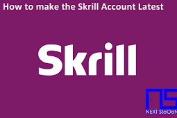 How to make the Skrill Account Latest