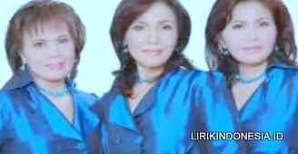 Lirik Nainggolan Sister dari Parumaen Sitiruon