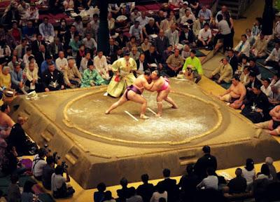 Pengen Nonton Sumo di Jepang? Baca Dulu Panduannya di Sini!