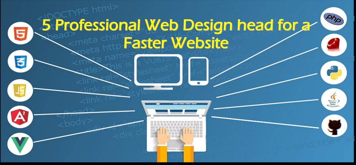 Web Design Tips for a Faster Website
