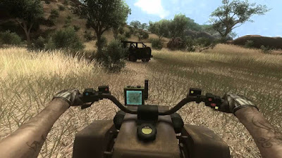 Far Cry 2 PC Game Free Download