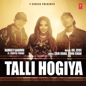 Talli Hogiya – Rameet Sandhu Ft Dr. Zeus (2017)