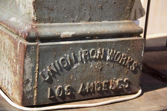 Jerome Union Iron Works