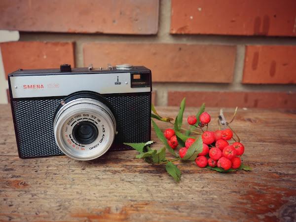 10. FOTOGRAFIA- podstawowe pojęcia.