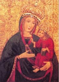 Matka Boża Pajęczno