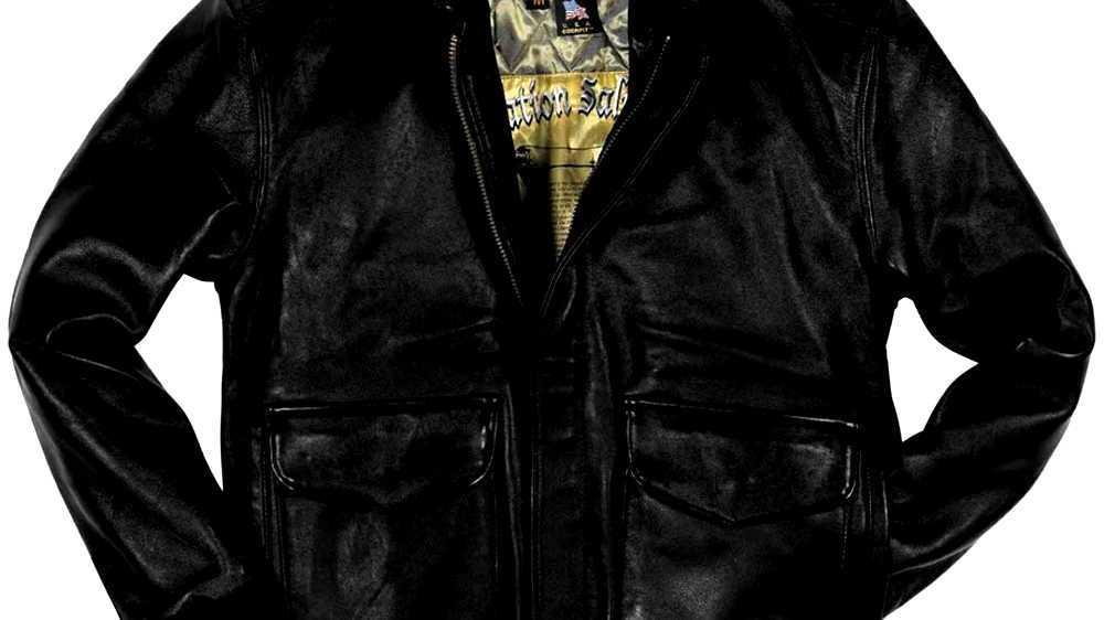27020171561 A-2 jacket