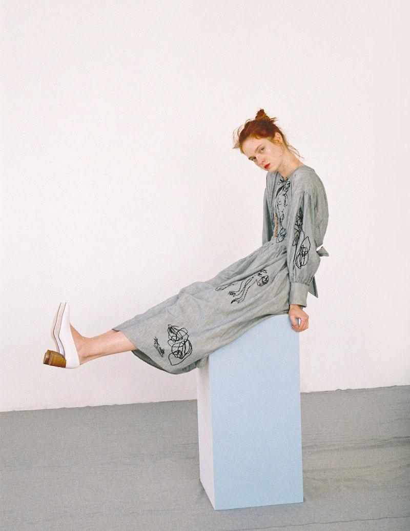 Portland Oregon Lifestyle Fashion Blogger