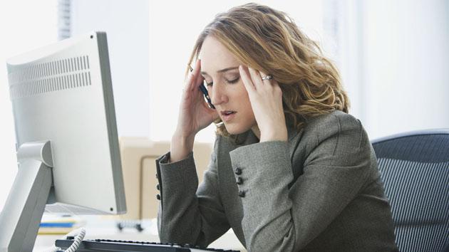 Pengaruh Buruk Stres Bagi Kecantikan Kulit
