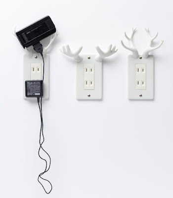 Socket Deer Outlet Covers