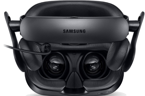 Samsung is gearing up for the Windows Mixed Reality (WMR)