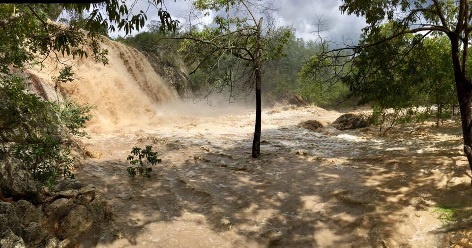 Atualidades da Minha Terra: Cachoeira do Brejo: Distrito de Brejo Luiza de  Brito