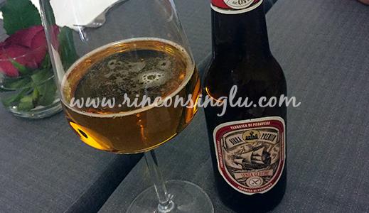 cervezas italianas sin gluten