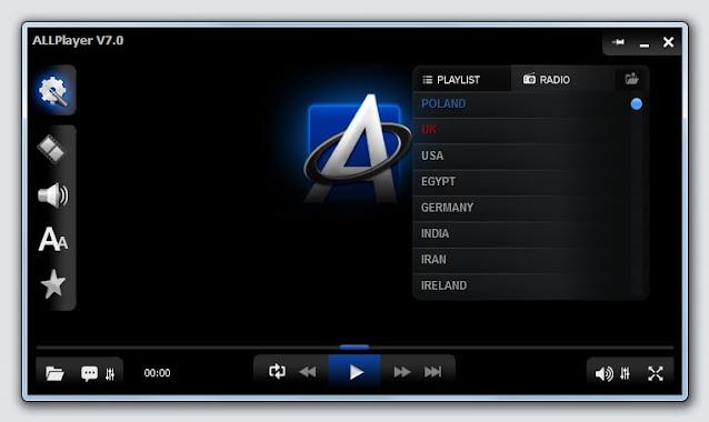 برنامج, ALLPlayer, مشغل, الفيديو, بالترجمة, اخر, اصدار