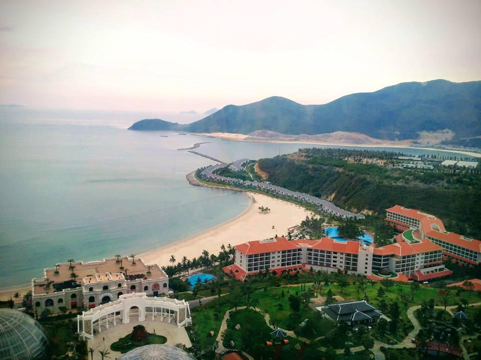 Tổng chi phí chuyến đi Nha Trang 2 ngày 3 đêm của Kiều Nhi