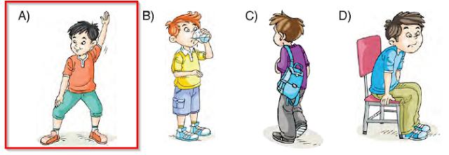 4. Sınıf Fenbil Yayınları Fen Bilimleri Ders Kitabı 44. Sayfa Cevapları 1. Ünite Sonu Değerlendirme Soruları