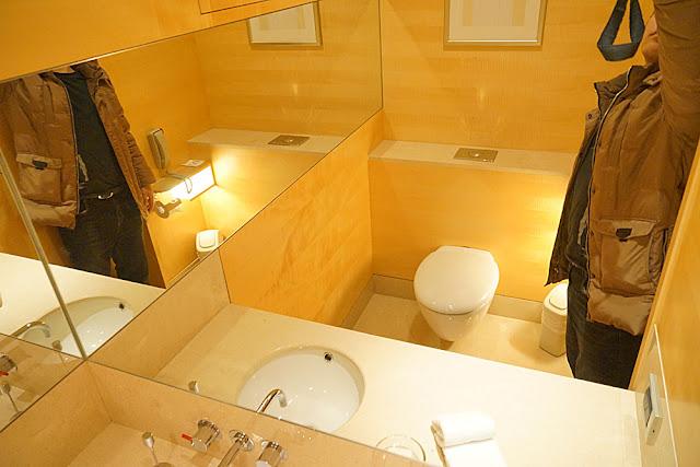 DSC02923 - 熱血採訪│台中住宿裕元花園酒店Windsor Hotel 享受寧靜夜景度過浪漫之夜