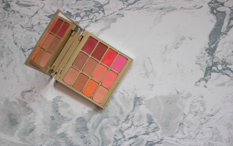 Stila Convertible Color Palette Field of Florals - all shades (todos los tonos)