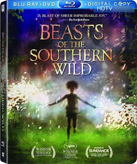 Звери дикого Юга / Beasts of the Southern Wild.