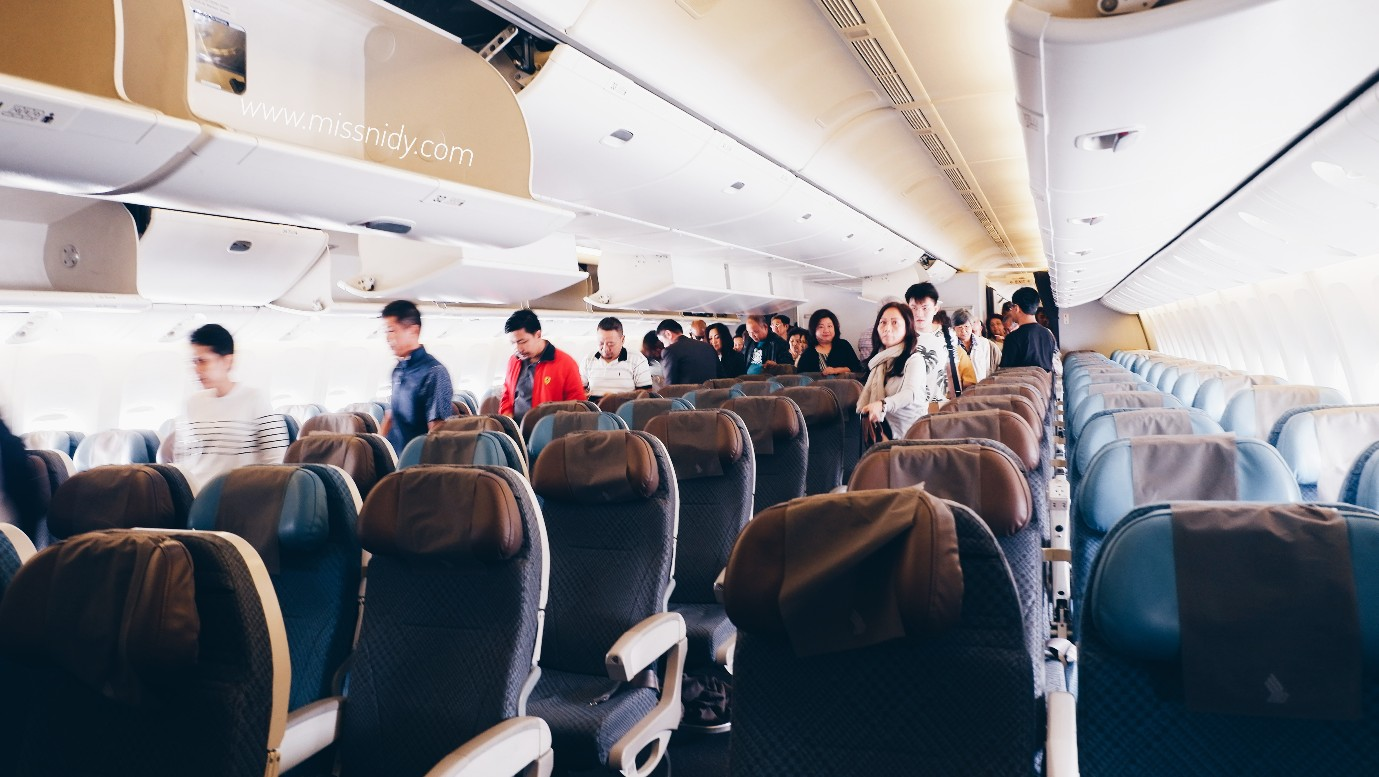 naik singapore airlines ke jepang