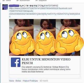 Cara Mengatasi Situs Porno Di Facebook