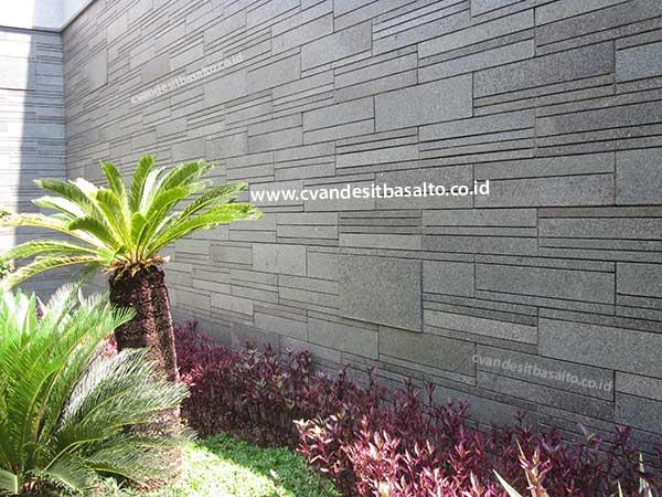 Batu Alam untuk Dinding Model CEZZANE-1