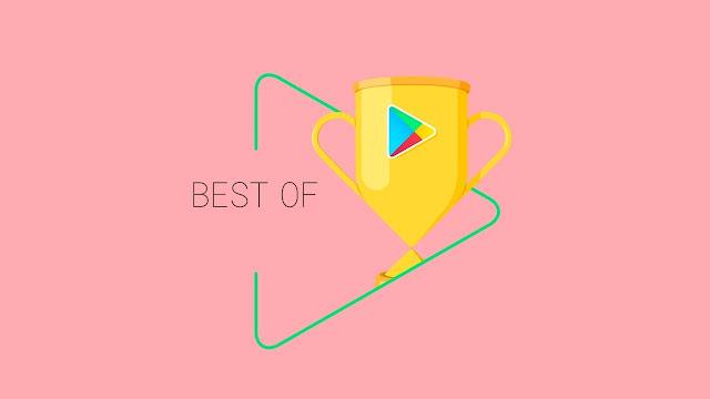 Aplikasi Google Terbaik Di Platform Android Mobile