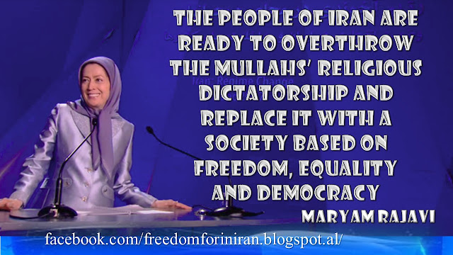 "MaryamRajavi's speech in the conference, ""Mullahs' Regime in Crises"",#Paris"