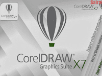 Activation Code Corel Draw x7 32 bit & 64 bit