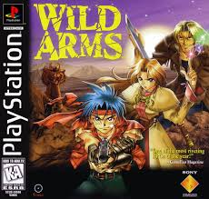 Wild Arms - PS1 - ISOs Download