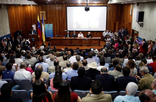 Sector ganadero y pecuario reconocieron a Guiadó como presidente encargado de Venezuela.