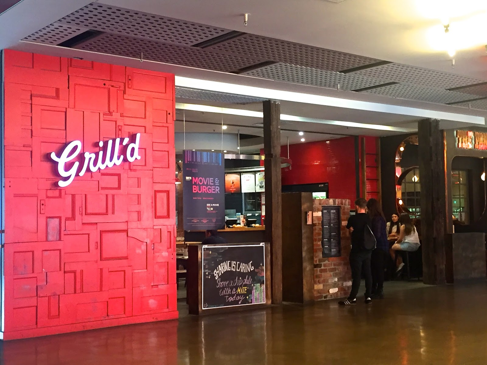 So In Love With Melbourne 6 Ways To Get Cheaper Hoyts Movie Tickets