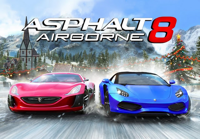asphalt 8 airborne game apk + full data free download for android